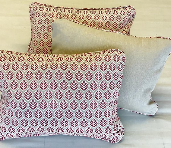 Bruton Damask from Jane Churchill