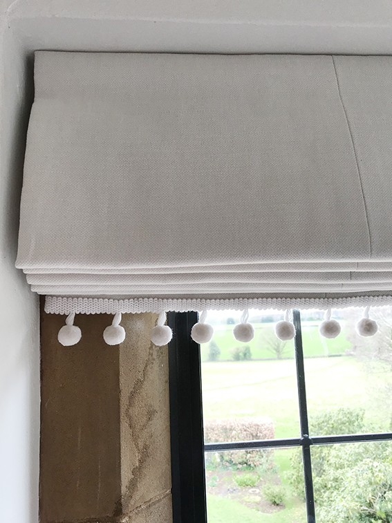 Made To Measure Blinds Hawthorn Designs