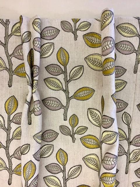 Bourton Mimosa from Prestigious Textiles